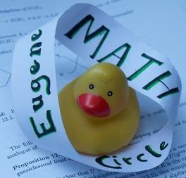 eugene math circle
