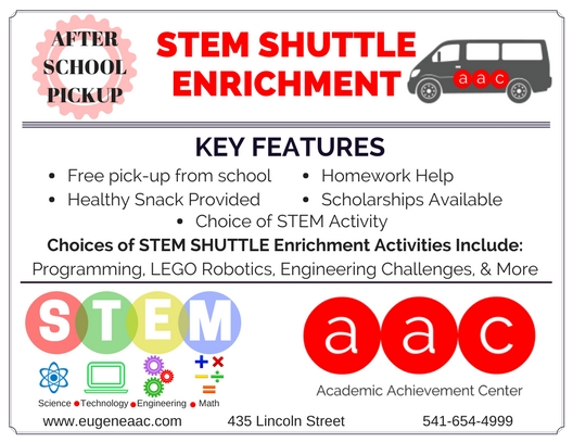 STEMShuttle